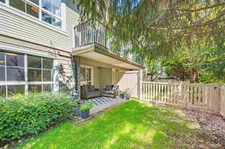"""Photo 30: 42 2978 WHISPER Way in Coquitlam: Westwood Plateau Townhouse for sale in """"WHISPER RIDGE"""" : MLS®# R2579709"""