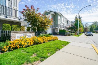 """Photo 2: 66 7686 209 Street in Langley: Willoughby Heights Townhouse for sale in """"KEATON"""" : MLS®# R2620491"""