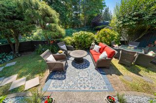 """Photo 13: 510 4001 MT SEYMOUR Parkway in North Vancouver: Roche Point Townhouse for sale in """"THE MAPLES"""" : MLS®# R2602101"""