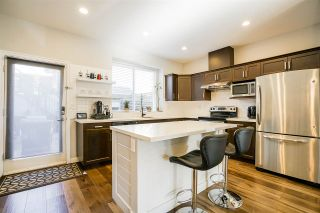 Photo 10: 20849 71B AVENUE in Langley: Willoughby Heights Condo for sale : MLS®# R2514236