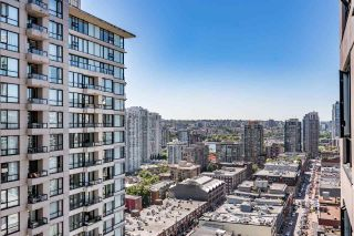 """Photo 9: 2308 928 HOMER Street in Vancouver: Yaletown Condo for sale in """"YALETOWN PARK"""" (Vancouver West)  : MLS®# R2181999"""