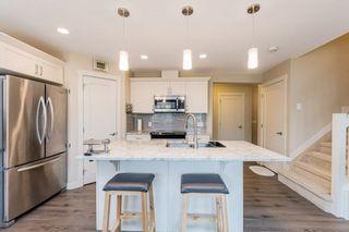 Photo 4: 29 21 AUGUSTINE Crescent: Sherwood Park House Half Duplex for sale : MLS®# E4256271