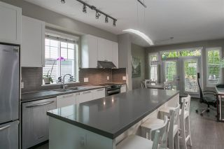 """Photo 5: 16 3470 HIGHLAND Drive in Coquitlam: Burke Mountain Townhouse for sale in """"BRIDLEWOOD"""" : MLS®# R2121157"""