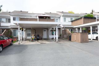 Photo 34: 3081 268 Street in Langley: Aldergrove Langley Townhouse for sale : MLS®# R2579344