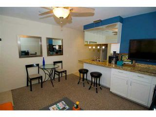 Photo 8: NORTH PARK Condo for sale : 1 bedrooms : 3747 32nd St # 7 in San Diego