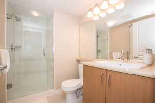 """Photo 11: 211 3105 LINCOLN Avenue in Coquitlam: New Horizons Condo for sale in """"LARKIN HOUSE"""" : MLS®# R2140315"""