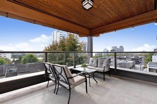 """Photo 17: 402 500 ROYAL Avenue in New Westminster: Downtown NW Condo for sale in """"DOMINION"""" : MLS®# R2501724"""
