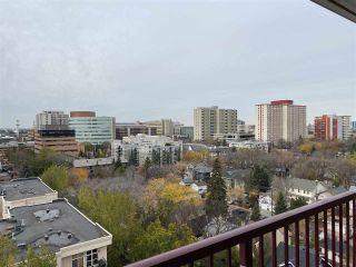 Photo 16: 1302 11007 83 Avenue in Edmonton: Zone 15 Condo for sale : MLS®# E4219742