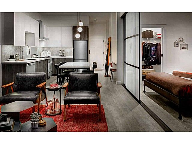 FEATURED LISTING: 212 - 311 6th Street Vancouver
