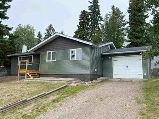 Photo 1: 7212 THOMPSON Drive in Prince George: Parkridge House for sale (PG City South (Zone 74))  : MLS®# R2608399