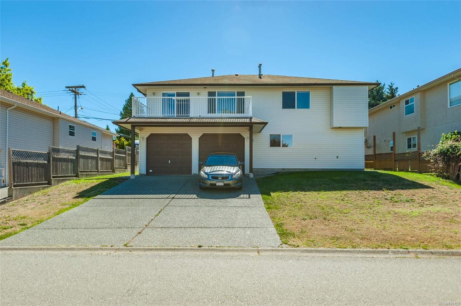 Photo 2: Photos: 6412 Dover Rd in NANAIMO: Na North Nanaimo House for sale (Nanaimo)  : MLS®# 839153