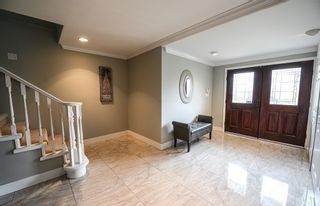 Photo 3: 112 RAVINE Drive in PORT MOODY: Heritage Mountain House for sale (Port Moody)  : MLS®# R2003601
