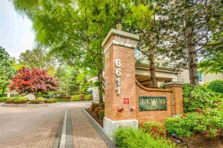 """Photo 28: 603 6611 SOUTHOAKS Crescent in Burnaby: Highgate Condo for sale in """"Gemini"""" (Burnaby South)  : MLS®# R2582369"""