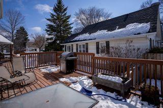 Photo 31: 250 Berry Street in Winnipeg: St James House for sale (5E)  : MLS®# 202006595