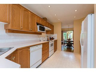Photo 3: 34 22740 116TH AVENUE in Maple Ridge: East Central Townhouse for sale : MLS®# V1141647