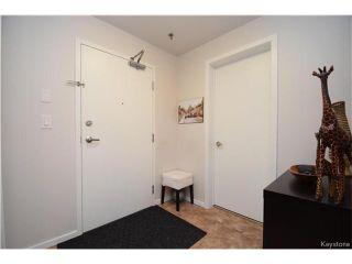 Photo 2: 770 Tache Avenue in Winnipeg: St Boniface Condominium for sale (2A)  : MLS®# 1707443