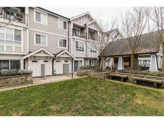 """Photo 1: 57 13239 OLD YALE Road in Surrey: Whalley Townhouse for sale in """"FUSE"""" (North Surrey)  : MLS®# R2471890"""