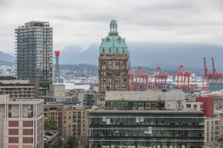 Photo 13: 1710 161 W GEORGIA Street in Vancouver: Downtown VW Condo for sale (Vancouver West)  : MLS®# R2176640