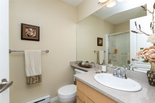 """Photo 18: 9207 CAMERON Street in Burnaby: Sullivan Heights Townhouse for sale in """"STONEBROOK"""" (Burnaby North)  : MLS®# R2414301"""