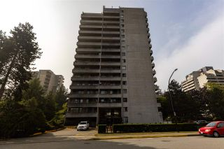 Photo 26: 1404 6595 WILLINGDON Avenue in Burnaby: Metrotown Condo for sale (Burnaby South)  : MLS®# R2530579
