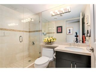 "Photo 12: 2309 1188 RICHARDS Street in Vancouver: Yaletown Condo for sale in ""PARK PLAZA"" (Vancouver West)  : MLS®# V1112068"