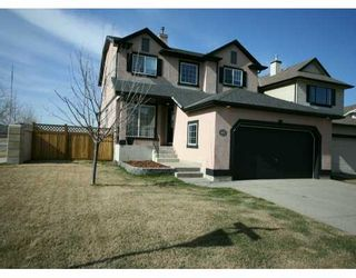 Photo 1:  in CALGARY: West Springs Residential Detached Single Family for sale (Calgary)  : MLS®# C3208401
