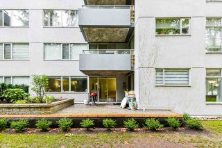 Photo 31: 107 3061 E KENT AVENUE NORTH in Vancouver: South Marine Condo for sale (Vancouver East)  : MLS®# R2526934