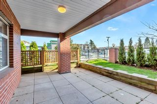 "Photo 21: 112 5650 201A Street in Langley: Langley City Condo for sale in ""Paddington Station"" : MLS®# R2548743"