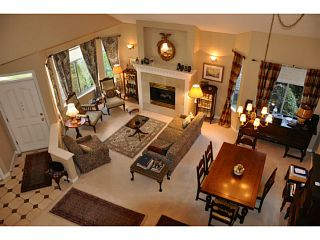 """Photo 9: 41 5531 CORNWALL Drive in Richmond: Terra Nova Townhouse for sale in """"QUILCHENA GREEN"""" : MLS®# V1040434"""
