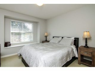 """Photo 13: 52 20460 66TH Avenue in Langley: Willoughby Heights Townhouse for sale in """"WILLOWS EDGE"""" : MLS®# F1418966"""