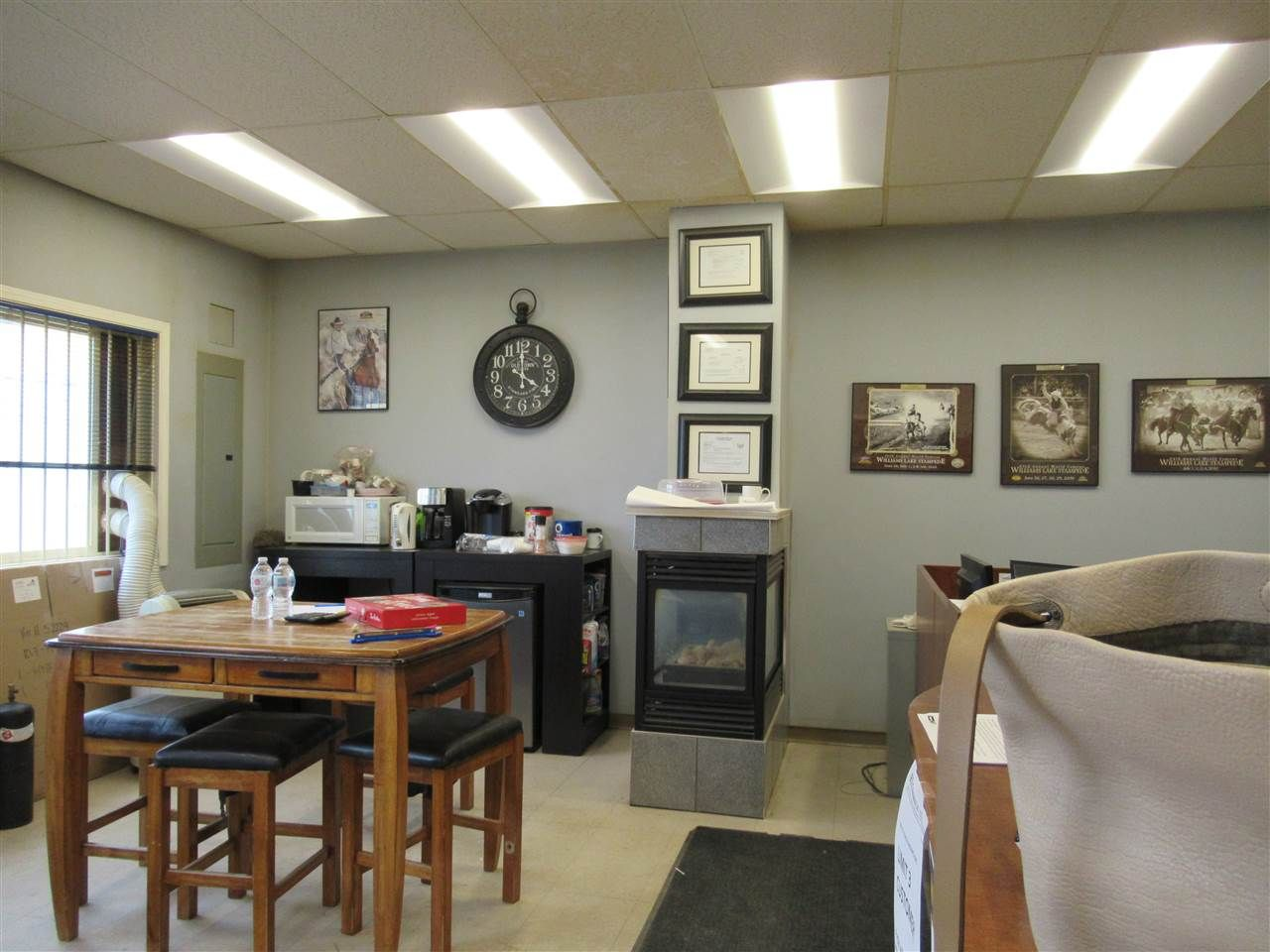 Photo 25: Photos: 1065 MURRAY Drive in Williams Lake: Williams Lake - City Business with Property for sale (Williams Lake (Zone 27))  : MLS®# C8033868