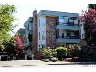Photo 17: 302 1725 Cedar Hill Cross Rd in VICTORIA: SE Mt Tolmie Condo for sale (Saanich East)  : MLS®# 719908