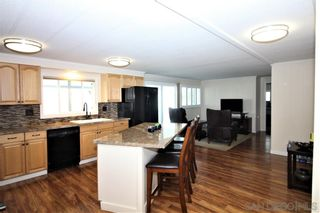 Photo 6: CARLSBAD WEST Mobile Home for sale : 2 bedrooms : 7222 San Lucas #187 in Carlsbad
