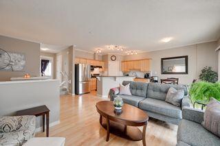 Photo 13: 51 2508 HANNA Crescent in Edmonton: Zone 14 Townhouse for sale : MLS®# E4256333