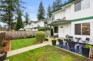 """Photo 5: 3 11875 210 Street in Maple Ridge: West Central Townhouse for sale in """"WESTSIDE MANOR"""" : MLS®# R2553682"""
