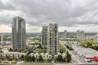 "Photo 14: 1804 4388 BUCHANAN Street in Burnaby: Brentwood Park Condo for sale in ""BUCHANAN WEST"" (Burnaby North)  : MLS®# R2367103"