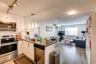 Photo 5: 305 7908 15TH Avenue in Burnaby: East Burnaby Condo for sale (Burnaby East)  : MLS®# R2492981