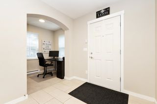 """Photo 23: 10 19572 FRASER Way in Pitt Meadows: South Meadows Townhouse for sale in """"Coho II"""" : MLS®# R2613378"""