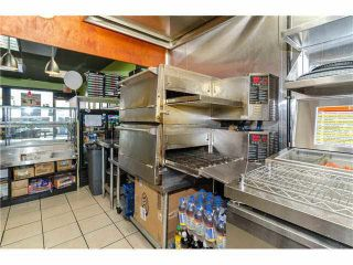 Photo 8: 8618 GRANVILLE STREET in Vancouver: Marpole Business for sale (Vancouver West)  : MLS®# C8026420