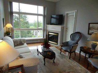 "Photo 3: 603 22230 NORTH Avenue in Maple Ridge: West Central Condo for sale in ""South Ridge Terrace"" : MLS®# V1119611"