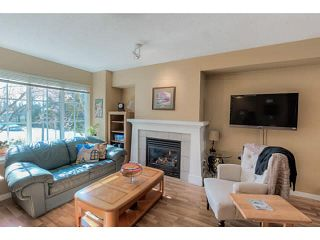 """Photo 3: 9183 CAMERON Street in Burnaby: Sullivan Heights Townhouse for sale in """"STONEBROOK"""" (Burnaby North)  : MLS®# V1111130"""
