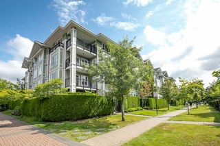 "Photo 18: 415 7089 MONT ROYAL Square in Vancouver: Champlain Heights Condo for sale in ""CHAMPLAIN VILLAGE"" (Vancouver East)  : MLS®# R2394689"