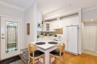 Photo 7: 1821 W 11TH Avenue in Vancouver: Kitsilano Townhouse for sale (Vancouver West)  : MLS®# R2586035
