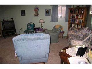 Photo 9:  in VICTORIA: Vi Hillside House for sale (Victoria)  : MLS®# 356632
