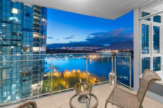 """Photo 23: 1601 1233 W CORDOVA Street in Vancouver: Coal Harbour Condo for sale in """"CARINA"""" (Vancouver West)  : MLS®# R2574209"""