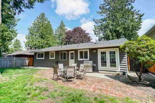"Photo 18: 5901 ABERDEEN Street in Surrey: Cloverdale BC House for sale in ""Jersey Hills"" (Cloverdale)  : MLS®# R2383785"