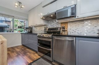 Photo 7: 208 CARDIFF WAY in Port Moody: College Park PM Townhouse for sale : MLS®# R2264319
