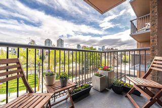 Photo 27: #406 1140 15 AV SW in Calgary: Beltline Condo for sale : MLS®# C4297993