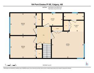 Photo 33: 164 Park Estates Place SE in Calgary: Parkland Detached for sale : MLS®# A1136798