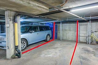 Photo 31: 311 10717 83 Avenue in Edmonton: Zone 15 Condo for sale : MLS®# E4266381